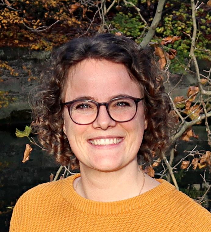 Jasmin van Onna vegane Ernährungsberaterin